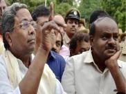 कर्नाटक में कांग्रेस विधायकों की अहम बैठक आज, पार्टी ने जारी की चेतावनी