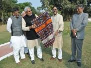 नीतीश कुमार की पार्टी के नेता ने राम मंदिर मुद्दे पर किया 'बौद्धिक विस्फोट'