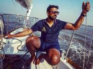 इंडियन नेवी कमांडर अभिलाष टोमी के रेस्क्यू की पांच कहानियां, जानिए समंदर के बीच कैसे बची उनकी जान
