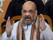 मनोहर पर्रिकर बने रहेंगे गोवा के मुख्यमंत्री: अमित शाह