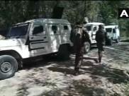 जम्मू कश्मीर के बांदीपोरा में सेना और आतंकियों के बीच एनकाउंटर, 2 आतंकी ढेर