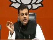 खाट-साइकिल के बाद राफेल की आड़ में राहुल को लॉन्च करना चाहती है कांग्रेस: भाजपा