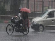 विदर्भ की तरफ मुड़ा Cyclone Daye, भारी बारिश की आशंका
