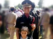 शहीद राइफलमैन की पत्नी ने ज्वॉइन की आर्मी, बनीं लेफ्टिनेंट नीरू साम्ब्याल