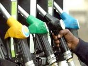 आम जनता को नहीं राहत, पेट्रोल-डीजल के दाम में फिर बढ़ोतरी