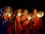 Karwa or Karva Chauth 2018: क्यों मनाया जाता है करवा चौथ?