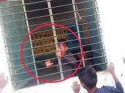 शिक्षक की लापरवाही आई सामने, छात्र को क्लास में बंद करके निकल गए घर