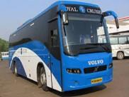 दीपावली पर अगर नहीं मिल पाया है ट्रेन में टिकट तो टेंशन नहीं, दिल्ली से चलेंगी 174 स्पेशल बसें