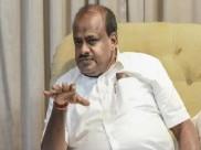 कर्नाटक की कुमारस्वामी सरकार को तगड़ा झटका, 2 निर्दलीय विधायकों ने वापस लिया समर्थन