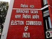 चुनाव आयोग का निर्देश, चुनाव प्रचार के लिए धार्मिक स्थलों का इस्तेमाल ना करें पार्टियां