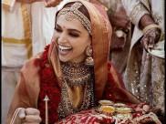 #DeepVeerKiShaadi: सही में शहजादी हैं दीपिका पादुकोण, शादी में पहनीं इतने करोड़ की रिंग