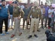 अमृतसर ब्लास्ट मामले में बठिंडा से दो संदिग्ध छात्र गिरफ्तार