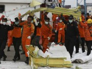 लॉयन एयर जेट क्रैश में मारे गए पीड़ित के परिवार ने बोइंग कंपनी पर ठोंका मुकदमा