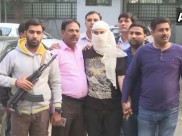 जम्मू कश्मीर के SI की हत्या में शामिल हिजबुल आतंकी दिल्ली से गिरफ्तार