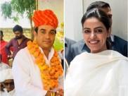 भंवरी देवी हत्याकांड के आरोपी मलखान-मदेरणा के बेटे-बेटी को कांग्रेस ने दिया टिकट