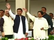 सपा-बसपा ने की तैयारी, 5 राज्यों के चुनाव के बाद कर सकते हैं बड़ा ऐलान