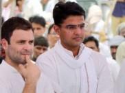 राजस्थान में कांग्रेस की परेशानी बने मुस्लिम प्रत्याशियों के सामने खड़े निर्दलीय