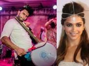 Video: 'रणवीर सिंह आए चॉपर में दुल्हनिया दीपिका को ले जाने के लिए'