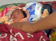 जन्म के दो घंटे के भीतर ही तैयार हो गया इस बच्ची का आधार कार्ड, बाकी कागजात भी फौरन हुए तैयार