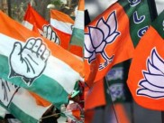 विधानसभा चुनाव के नतीजों से पहले छोटे दलों को लामबंद करने में जुटी बीजेपी-कांग्रेस