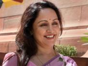 कमलनाथ के मंत्री बोले- वोट के लिए बीजेपी नेता हेमा मालिनी से नृत्य कराते हैं
