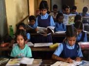 देश के सरकारी स्कूलों की हालात- 5वीं कक्षा के 50 फीसदी छात्र पढ़ने-लिखने के योग्य नहीं: Report