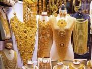 डॉलर की मजबूती से टूट गया Gold, जानें कितना हुआ नुकसान