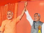 नरेंद्र मोदी से नफरत और मुहब्बत दोनों करते रहे नीतीश कुमार, अब जाकर बने 'हमसफर'