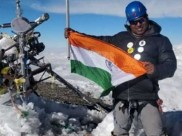 भारत के सत्यरूप सिद्धांत ने बनाया विश्व रिकॉर्ड, ऑस्ट्रेलिया के पर्वतारोही का कीर्तिमान तोड़ा