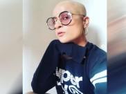 बाल्ड फोटो शेयर कर ताहिरा कश्यप ने लिखा ये मैसेज, झेल रहीं ब्रेस्ट कैंसर की बीमारी