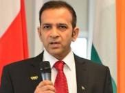 पुलवामा हमला: भारत ने पाकिस्तान  से वापस बुलाया हाई कमिश्नर अजय बिसारिया को