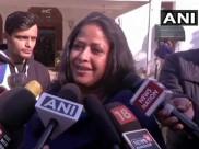कांग्रेस ने नाराज हुईं पूर्व राष्ट्रपति प्रणव मुखर्जी की बेटी शर्मिष्ठा, दिल्ली कांग्रेस मीडिया प्रमुख पद से दिया इस्तीफा