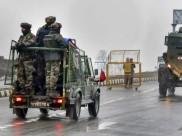 पुलवामा आतंकी हमला: सीरिया या अफगानिस्तान की तर्ज पर जैश ने दिया सुसाइड बॉम्बिंग को अंजाम