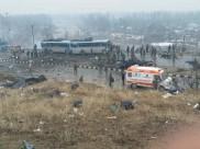 पुलवामा हमला: भारत के लिए नासूर बन गया है कंधार हाइजैक में छूटा आतंकी, जैश सरगना अजहर