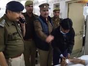 सपा नेता की बेटी से लव मैरिज करना पड़ा भारी, युवक और उसके दोस्त को मारी गोली