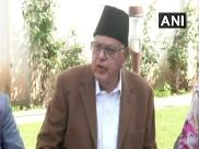 जम्मू-कश्मीर में कांग्रेस-नैशनल कॉन्फ्रेंस के बीच गठबंधन का ऐलान