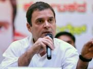 राहुल गांधी का हमला, पुलवामा हमले के वक्त शूटिंग में बिजी थे पीएम मोदी