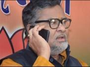 त्रिपुरा में बीजेपी को बड़ा झटका, पार्टी के उपाध्यक्ष सुबल भौमिक ने दिया इस्तीफा