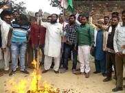 परवेज खान को टिकट देने पर भड़के कांग्रेसी कार्यकर्ता, कहा- प्रत्याशी नहीं बदला तो हराने के लिए करेंगे प्रचार