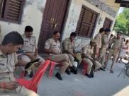 जौनपुर में बारात निकालने के दौरान दो समुदाय में संघर्ष से तनाव, पुलिस सुरक्षा में हुई शादी
