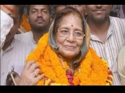 इलाहाबाद से रीता जोशी और फूलपुर से केशरी देवी ने खिलाया कमल, 1.50 लाख से ज्यादा वोटों से दोनों जीतीं
