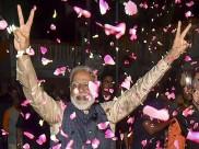 Election Result 2019:  किस नेता ने बंपर जीत पर मोदी को दी सबसे पहले बधाई