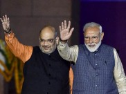 मोदी के मंत्री बने अमित शाह तो भाजपा अध्यक्ष के हैं ये दो दावेदार