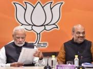मोदी की प्रचंड जीत में भी इन 4 राज्यों में भाजपा को मिला शून्य बटे सन्नाटा