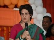 प्रियंका गांधी भी नहीं बदल पाईं कांग्रेस की किस्मत, जानिए क्या बोलीं BJP की जीत पर