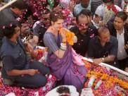 प्रियंका गांधी ने दिया हिंट- राहुल गांधी के अमेठी, वायनाड से जीतने पर किस सीट से ठोकेंगी ताल