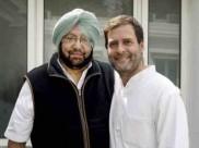 पंजाब में कांग्रेस नंबर 1 लेकिन गुरदासपुर में सनी देओल का 'ढाई किलो' का हाथ सब पर भारी