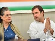 कांग्रेस की हार के बाद राहुल गांधी के खिलाफ उठी आवाजें, पूर्व सीएम ने कहा- पार्टी को खड़ा कर पाना उनके वश में नहीं