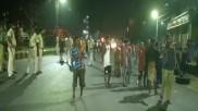 पटना में फुटपाथ पर सो रहे बच्चों को कार ने कुचला, 3 की मौत, गुस्साई भीड़ ने ड्राइवर को पीट-पीटकर मार डाला