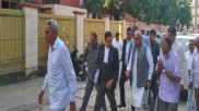 चिदंबरम के बाद कांग्रेस पर एक और आफत, हरियाणा के पूर्व CM हुड्डा भी CBI कोर्ट में पेश हुए